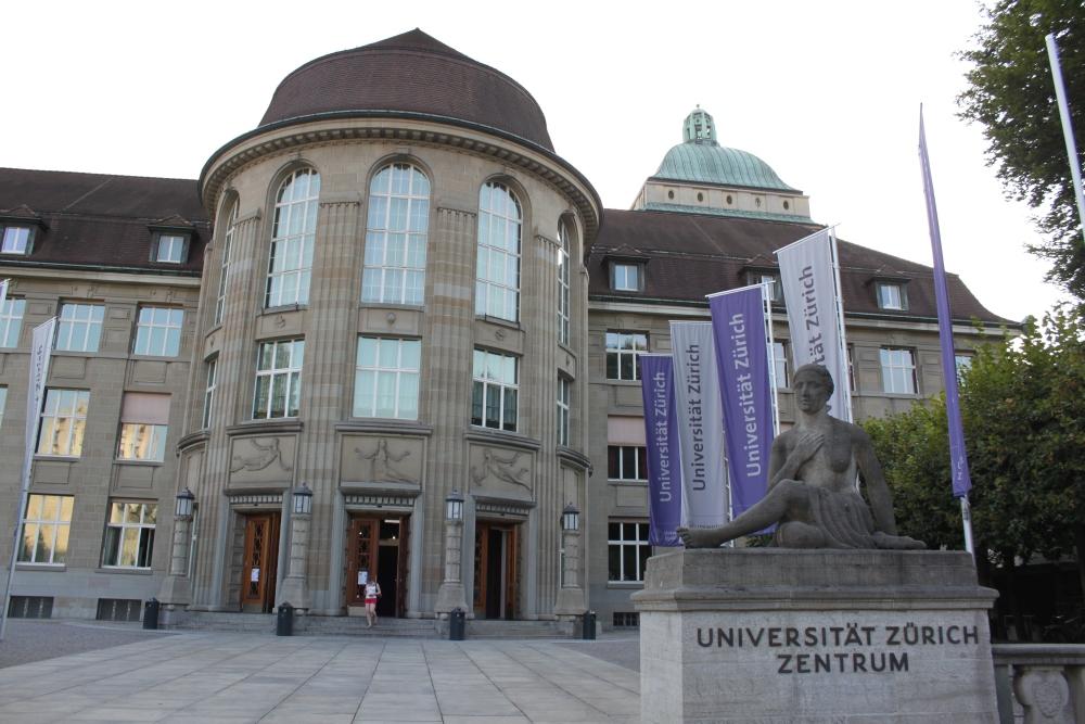 English Historical Linguistics in Zürich (2/3)