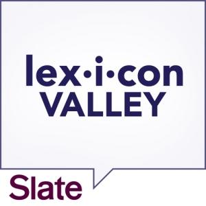 Lexicon Valley 2
