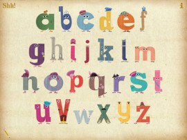 singing-alphabet