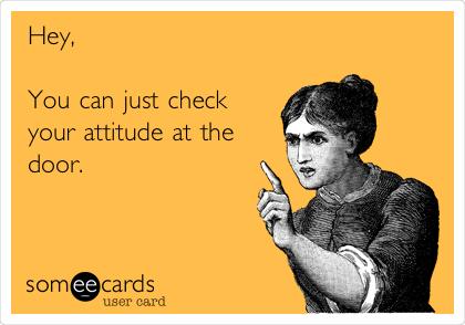 check-attitude