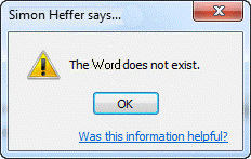 word-does-not-exist