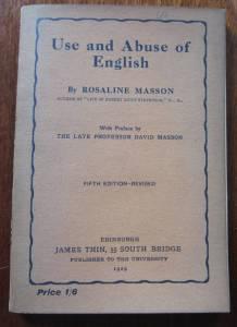 Masson 1929