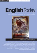 english today 2015 8
