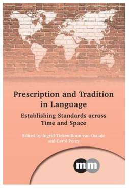 Prescriptivism book