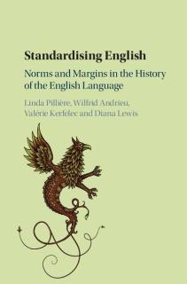 Standardising English