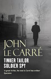 Tinker Tailor Soldier Spy: Carre, John Le: 9780340937617: Amazon.com: Books